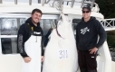 Outstanding Halibut Fishing