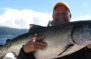 Alaska's Best King Salmon Fishing