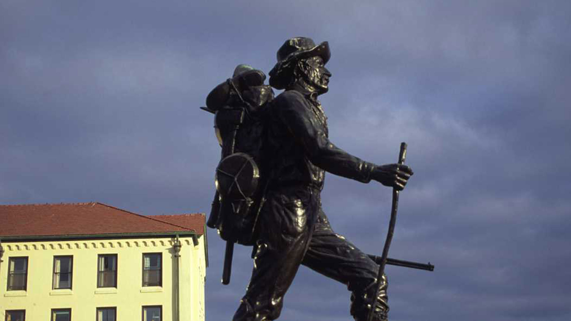 SITKA-Rich Russian and American History