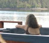 Relax and Enjoy the Inside Passage