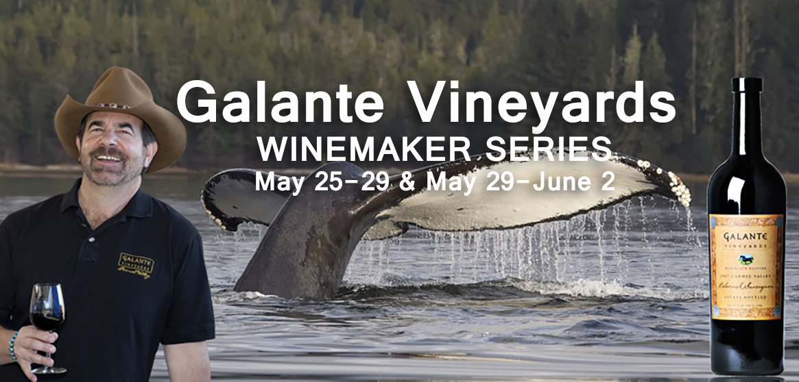 Alaska Wine Maker Series